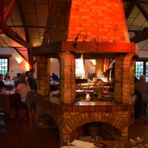 Das Restaurant
